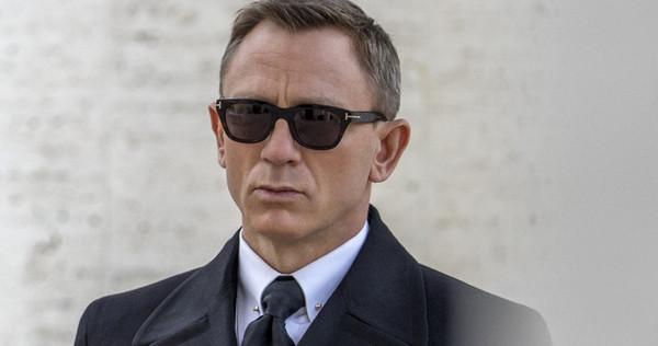 Quot Only For The Money Quot Daniel Craig Amp Bond 25 The Bond