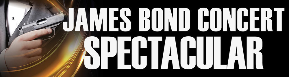 [UK] James Bond Concert Spectacular (with Caroline Munro) @ New Victoria Theatre | England | United Kingdom