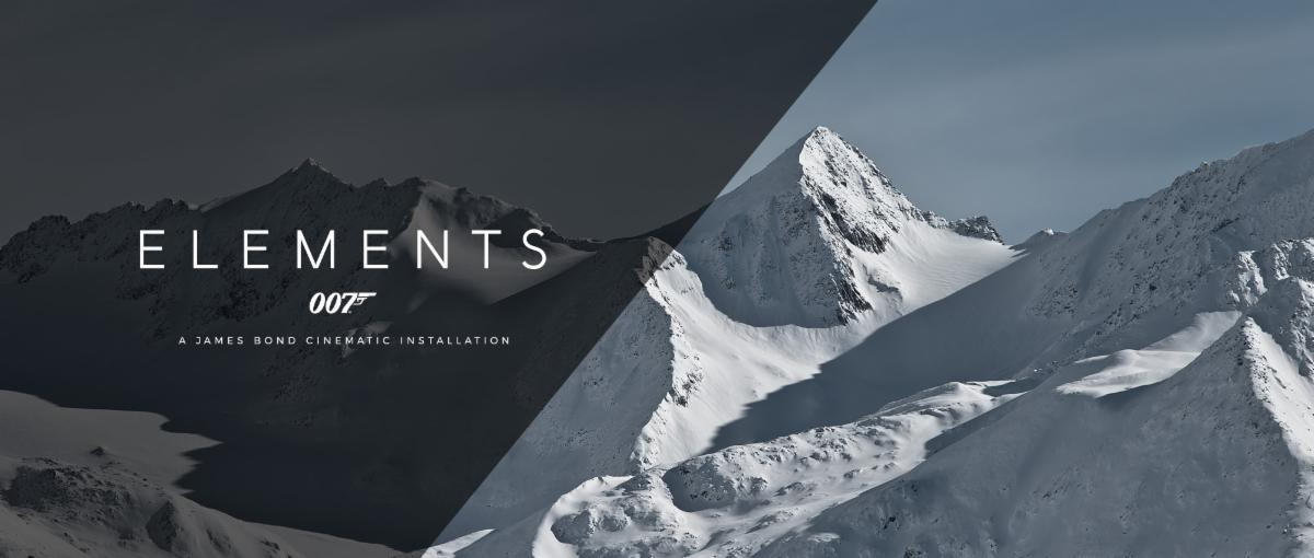 [AT] 007 Elements Soelden (Winter Opening) @ 007 Elements | Tirol | Austria