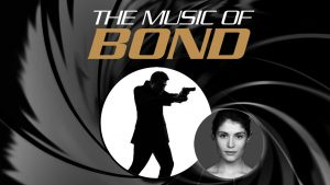[UK] The Music of Bond at the Royal Albert Hall @ Royal Albert Hall | England | United Kingdom